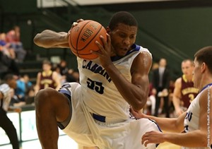 Cabrini College men's basketball