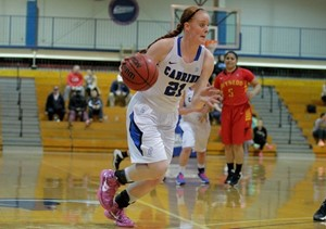 Cabrini College women's basketball